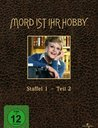 Mord ist ihr Hobby - Staffel 1.2 (3 Discs) Poster