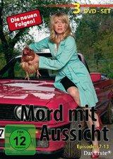 Mord mit Aussicht (1. Staffel, Folge 7-13) Poster