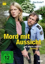 Mord mit Aussicht - Die dritte Staffel, Episoden 1-6 (2 Discs) Poster