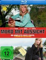 Mord mit Aussicht - die komplette 1. Staffel (2 Discs) Poster