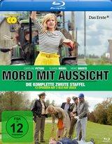 Mord mit Aussicht - die komplette 2. Staffel (2 Discs) Poster