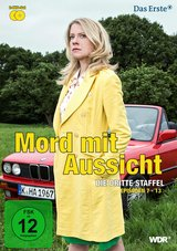 Mord mit Aussicht - Staffel 3 (Folgen 7-13) Poster
