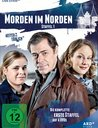Morden im Norden - Staffel 1 (4 Discs) Poster