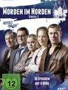 Morden im Norden - Staffel 2 (4 Discs) Poster