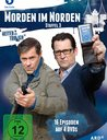 Morden im Norden - Staffel 3 Poster