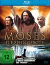 Moses - Die zehn Gebote Poster
