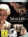 Mozart (4 Discs) Poster