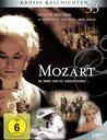 Mozart - Das wahre Leben des genialen Musikers Poster