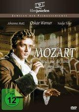 Mozart - Reich mir die Hand, mein Leben Poster