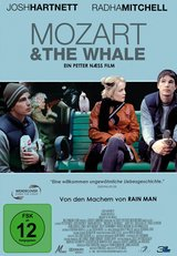 Mozart & the Whale Poster