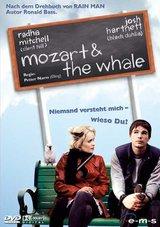 Mozart und der Wal Poster
