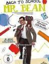 Mr. Bean - Back to School, Mr. Bean Poster