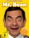 Mr. Bean - Die komplette TV-Serie (3 Discs) Poster