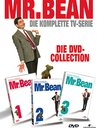 Mr. Bean - Die komplette TV-Serie: Die DVD Collection Poster