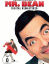 Mr. Bean - TV-Serie, Vol. 1: 20th Anniversary (OmU, Digital Remastered) Poster