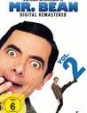 Mr. Bean - TV-Serie, Vol. 2: 20th Anniversary (OmU, Digital Remastered) Poster