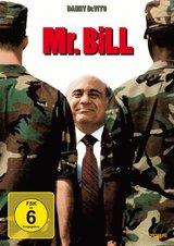 Mr. Bill Poster