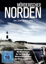 Mörderischer Norden (5 Discs) Poster