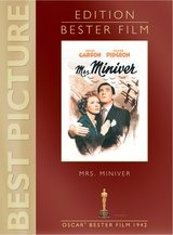 Mrs. Miniver (Special Edition) Poster