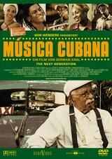 Música Cubana (OmU) Poster