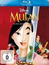Mulan (Jubiläumsedition) Poster