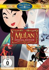 Mulan (Special Edition, 2 DVDs) Poster
