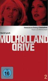 Mulholland Drive - Straße der Finsternis Poster