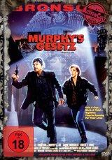 Murphys Gesetz (Action Cult, Uncut) Poster
