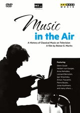 Music in the Air Poster