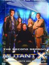 Mutant X - The Complete Second Season (6 DVDs) Poster