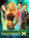 Mutant X - The Complete Third Season (5 DVDs) Poster
