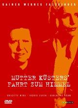 Mutter Küsters' Fahrt zum Himmel Poster