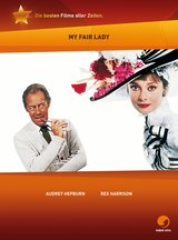 My Fair Lady (Special Edition, 2 DVDs) Poster