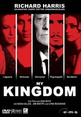 My Kingdom Poster