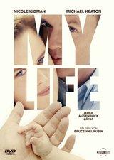 My Life - Jeder Augenblick zählt Poster