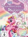 My Little Pony - Einhörnchen und der Regenbogen Poster