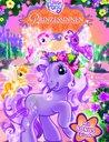 My Little Pony - Prinzessinnen Poster