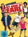 My Name Is Earl - Die komplette Serie (16 Discs) Poster