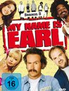 My Name Is Earl - Season 3 (4 Discs) Poster
