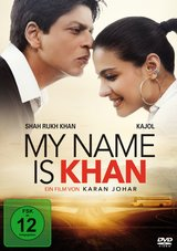 My Name Is Khan (Extended Version) Poster