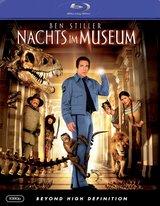 Nachts im Museum Poster