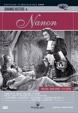 Nanon Poster