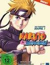Naruto Shippuden - Die komplette Staffel 1 (4 Discs) Poster