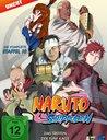 Naruto Shippuden - Die komplette Staffel 10 (4 Discs) Poster