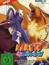 Naruto Shippuden - Die komplette Staffel 12, Box 1 (4 Discs) Poster