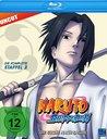 Naruto Shippuden - Die komplette Staffel 2 Poster