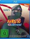 Naruto Shippuden - Die komplette Staffel 4 Poster