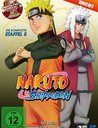Naruto Shippuden - Die komplette Staffel 5 (3 Discs) Poster