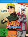 Naruto Shippuden - Die komplette Staffel 5 Poster