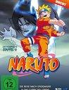 Naruto Shippuden - Die Komplette Staffel 6 (3 Discs) Poster